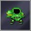Green PWR Armor