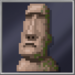 Moai_Statue