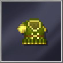 Shield-Maiden's Dress