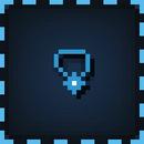 Glimmer Necklace Blueprint