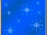 Blue Xmas Wallpaper