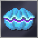 Giant Clam Chest