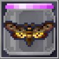Skull Hawk Moth