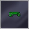 Green Bouncer Pants