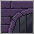 Barred Window - part1
