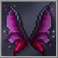 Dark Sprite Wings