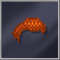 Carrot Top Hair