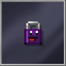 Dark Locksie
