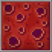 Red Crater Block