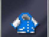 Blue Letter Jacket