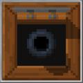 Gun Port Block