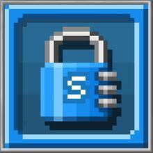 Small Lock