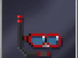 Red Snorkel