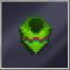 Light Green Poncho