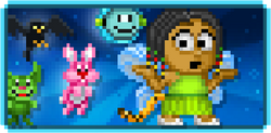 Familiars_Pack