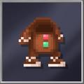 Gingerbread Onesie