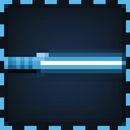 Green Laser Sword Blueprint