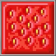 Strawberry Block