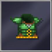 Wood Elf Armor