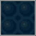 Blue Spheres Background