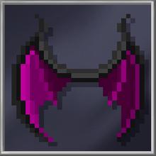 Tormentor Wings