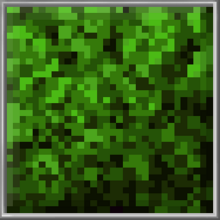 Vegetation Block