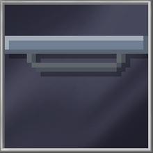 Metal Hatch