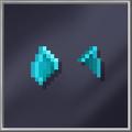 Blue Cat Ears