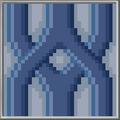 Blue Tangle Wallpaper