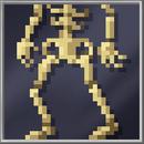 Winged Humanoid - part4