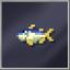 Kingfish (Medium)