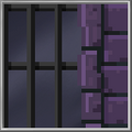 Barred Window - part4