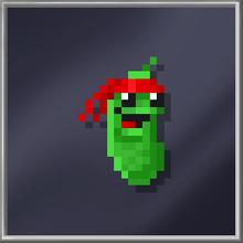 Ninja Pickle