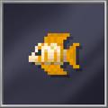 Butterflyfish (Medium)
