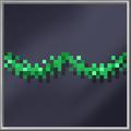 Green Xmas Ribbon