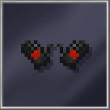 Black PWR Gloves