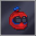Punchpool Mask
