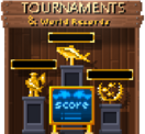 Tournaments & World Records