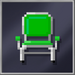 Green_Metal_Chair