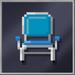 Blue_Metal_Chair