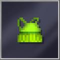 Light Green Maxi Dress