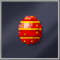 Red Royal Egg