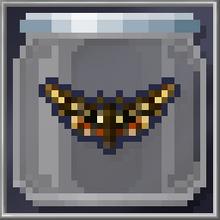 Bittywee Hawk Moth