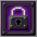 Dark World Lock