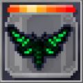 Emerald Hawk Moth