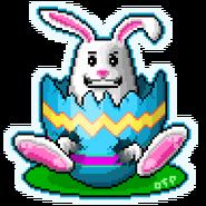 Easter Graffiti