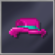 Wonky Hat