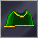 Green Hero Cape