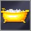 Golden Bathtub