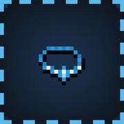 Frost Necklace Blueprint